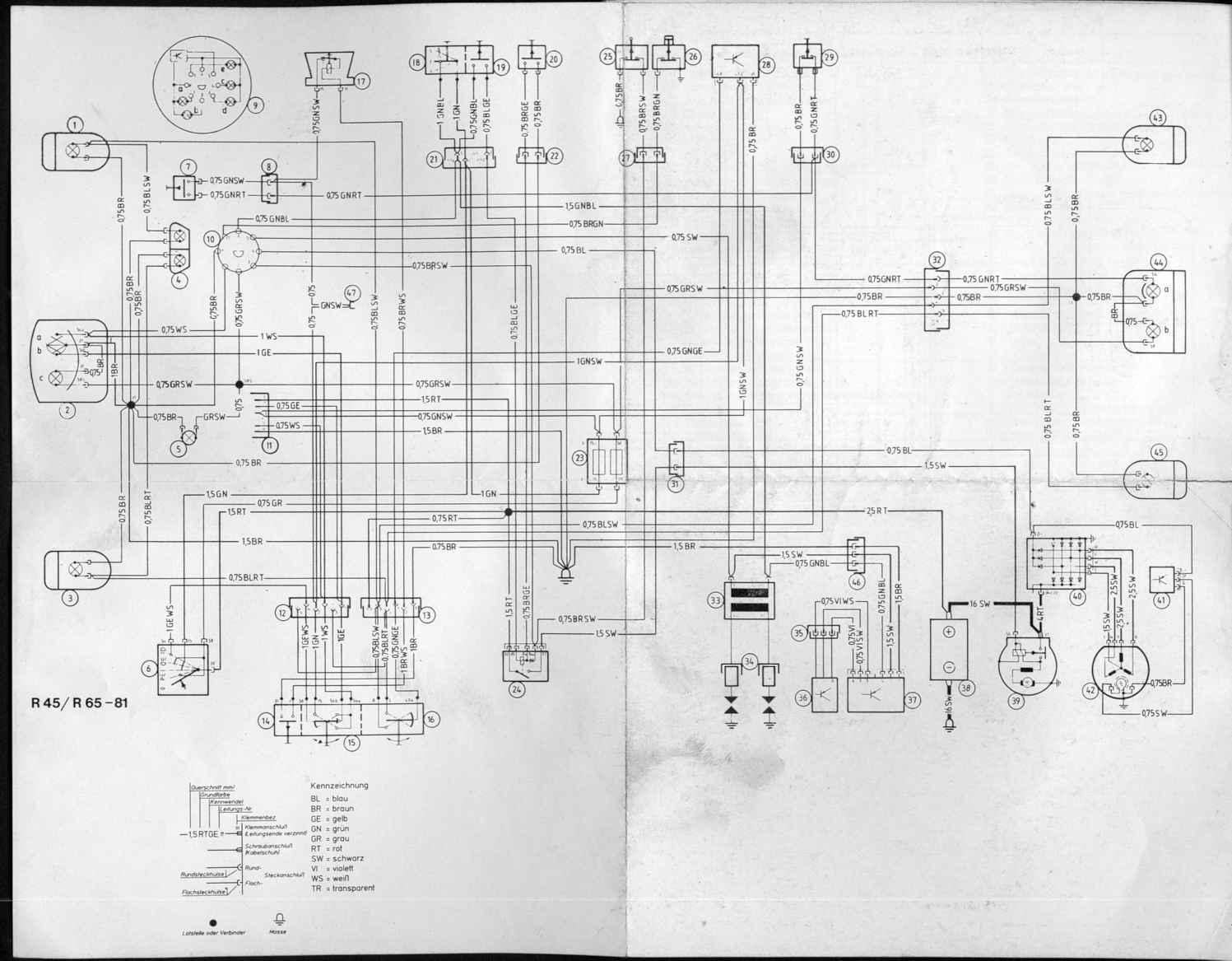 Beste Harley Lenker Schaltplan Fotos - Elektrische Schaltplan-Ideen ...