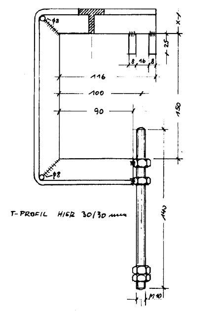 Zeichnung Ventilfederzwinge